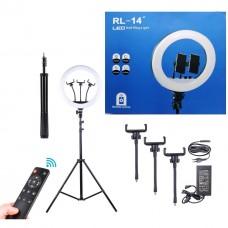Кольцевая лампа RL-14