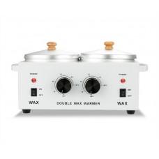 Воскоплав баночный Wax Heater двойной