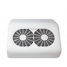 Вытяжка на 2 вентилятора