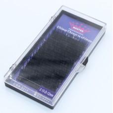 Ресницы 0.10D 12 мм