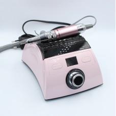 Фрезер ZS-710 45000 об/мин 65Вт Розовый