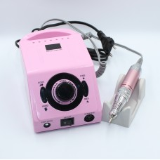 Фрезер ZS-716 45000 об/мин 65Вт Розовый