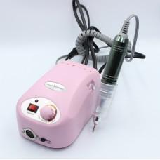 Фрезер ZS-217 30000 об/мин 65Вт Розовый