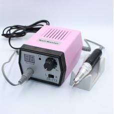 Фрезер ZS-713 45000 об/мин 65Вт Розовый