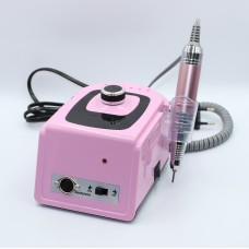 Фрезер ZS-715 45000 об/мин 65Вт Розовый