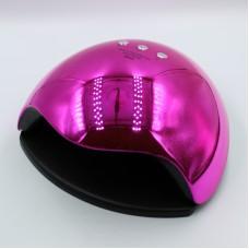 LED Лампа SUN 5 48Вт (Pink)
