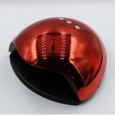 LED Лампа SUN 5 48Вт (Red)