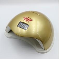 LED Лампа SUN 5 48Вт (Gold)