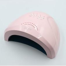 LED Лампа SUN One 48Вт Розовая