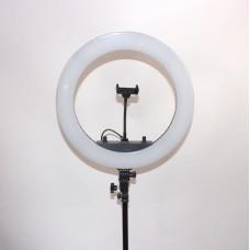 Кольцевая Лампа HQ-18