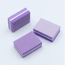 Мини бафик Фиолетовый