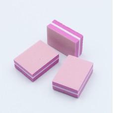 Мини бафик Темно-Розовый