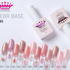 База Rubber Sparkle 10 мл