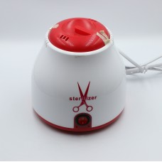 Стерилизатор кварцевый Sterilizer Красный