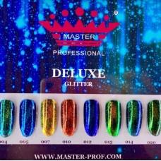 Втирка Deluxe Glitter
